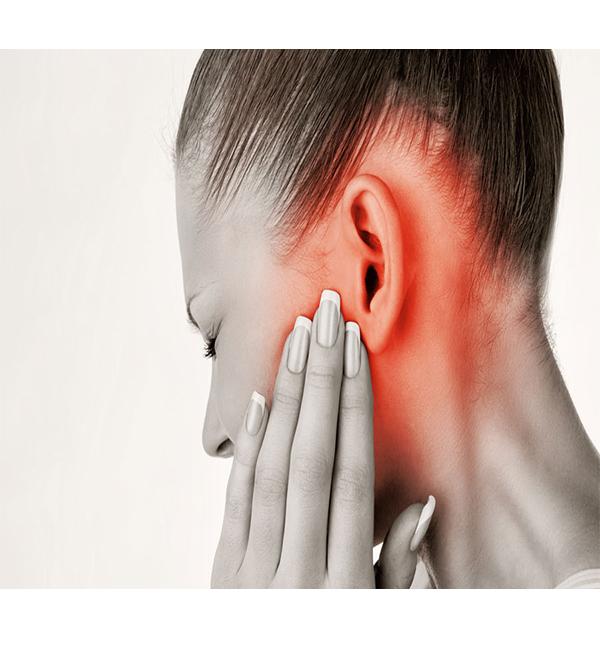 Kronik Otit (Kronik Otitis Media – Kronik Orta Kulak İltihabı)